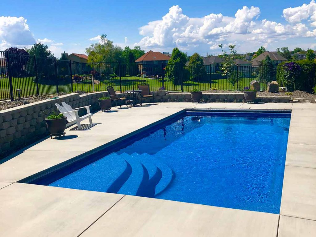 What to Know About Fiberglass Pool Installation