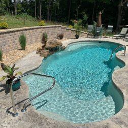 Ontario Inground Pools