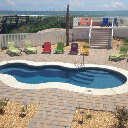 Ontario Fiberglass Pools