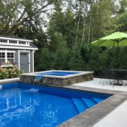 Ontario Pool Construction