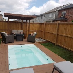 Ontario Pool Contractors