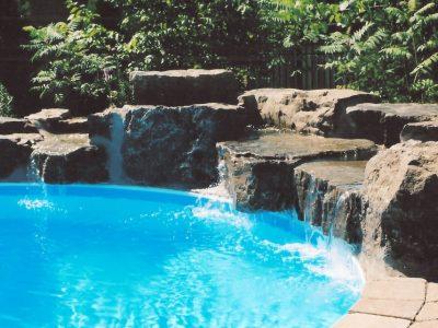 Toronto Luxury Inground Pools