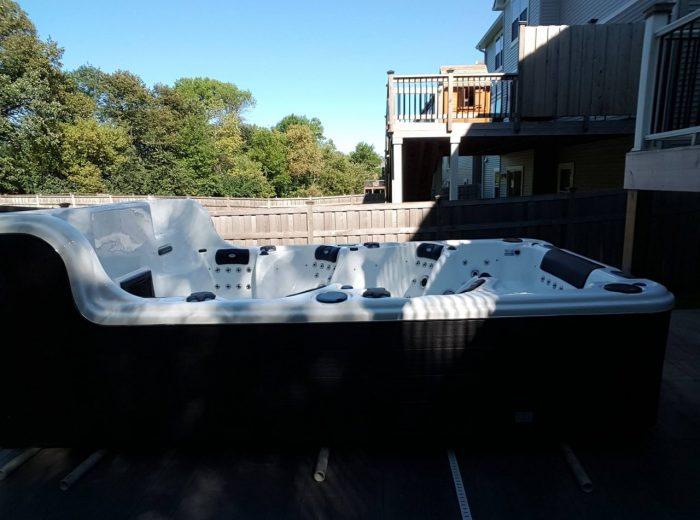 Why Adding a Hot Tub To Your Backyard Makes Sense