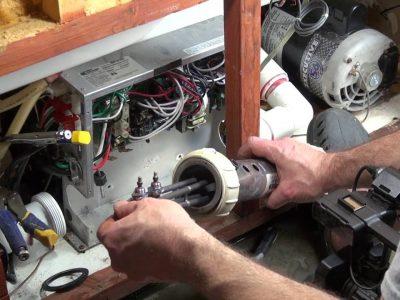 Hot Tub Electrical Installation & Repair