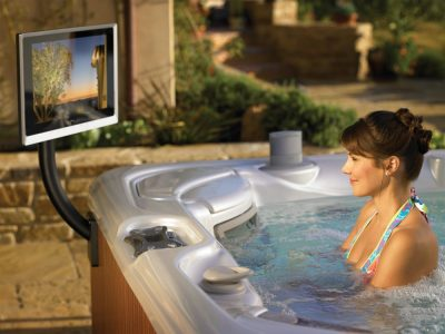 Hot Tub Electricians - We can add on features and equipment to your hot tub.