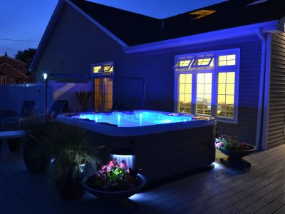 Hot Tub Financing - Financing a Hot Tub or Spa with Your Backyard Haven