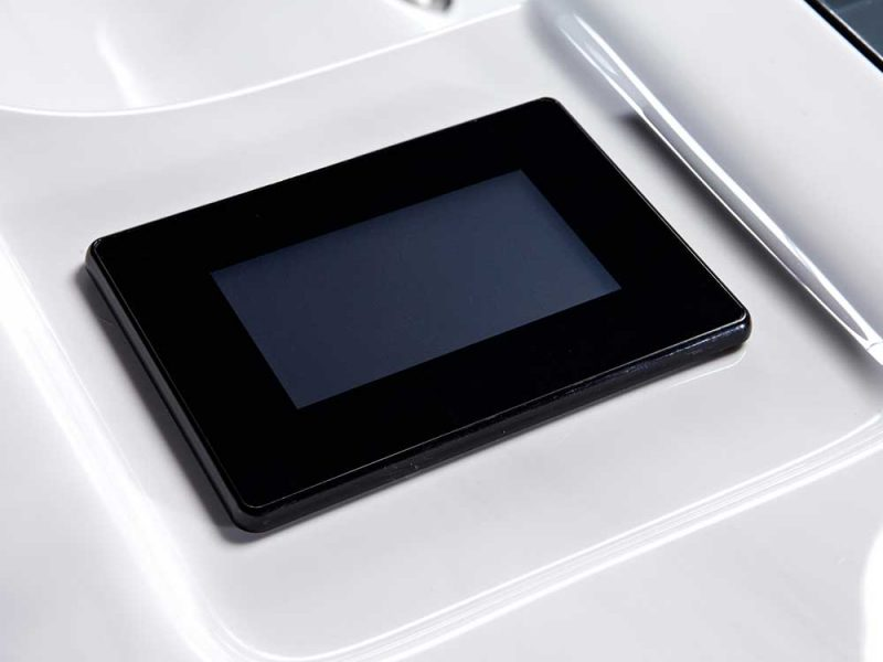 hot-tub-touch-pad