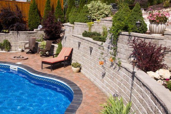 pool-retaining-wall