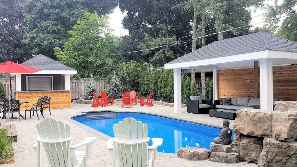 Toronto Inground Pool Builders
