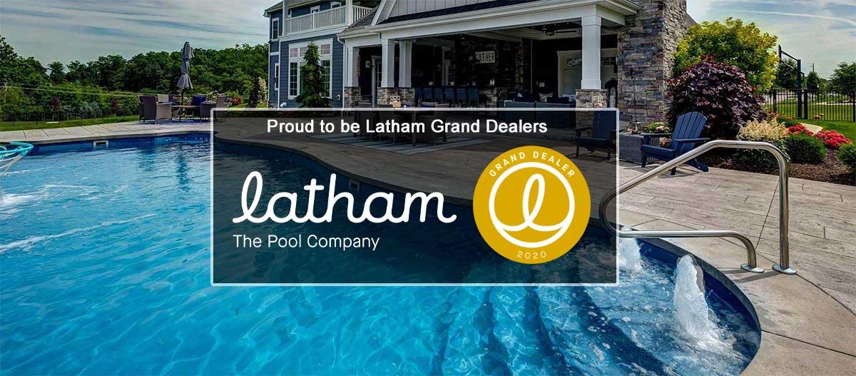 Latham Grand Dealer