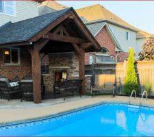 Ontario Swimming Pool Builders - Toronto Swimming Pool Construction
