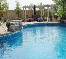 Ontario Swimming Pool Builders